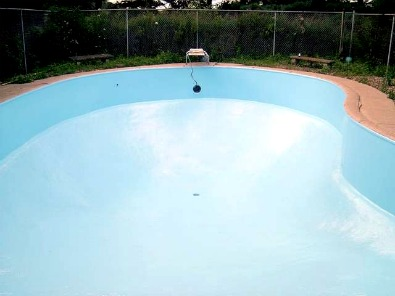 Swimming Pool Paint Acrylic Chlorinated Rubber Epoxy Pool Paint