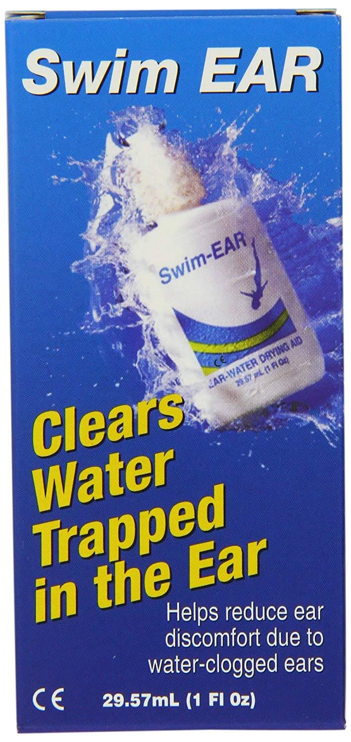 Swimmers Ear Symptoms Remedy And Treatment