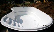 replaster pool cost houston