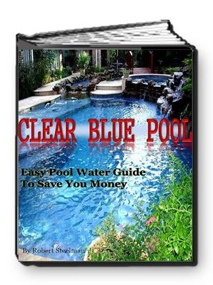 Cloudy Pool Water Swimming Pool Care Instructions