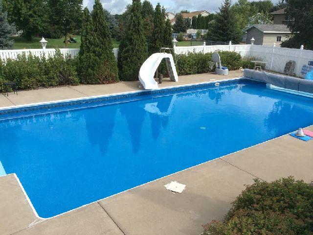 swimming pool care, basic pool care, inground pools, aboveground, green pools
