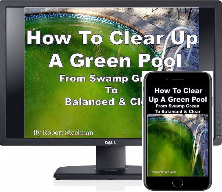 Easy swimming pool care maintenance instructions tips guide click fandeluxe Ebook collections