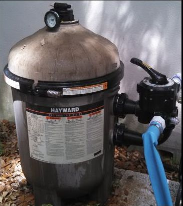 De Pool Filter Maintenance Understand De Pool Filters And Pumps Systems
