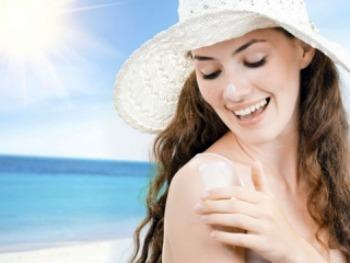 biodegradable sunscreen, safe sunscreen, organic sunblock, sunscreen facts, sunscreen for babies
