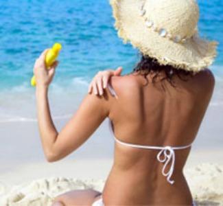 sunscreen allergy, sunscreen allergies, allergic contact dermatitis, sunburn, sun safety