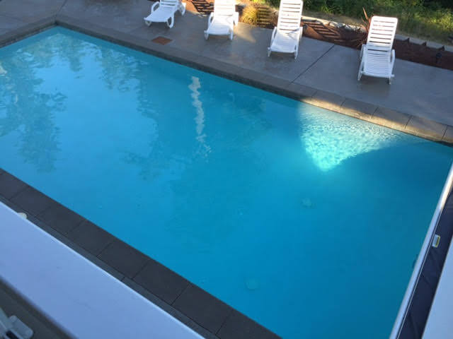 Easy Swimming Pool Tips