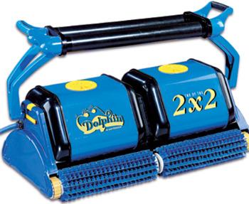 Pool robot vacuum cleaner robotic vacuum sweeper Swimming pool commercial vacuum system