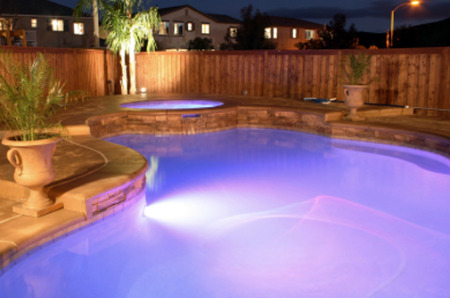 Swimming Pool Lights Solar Floating Led Lighting Colors