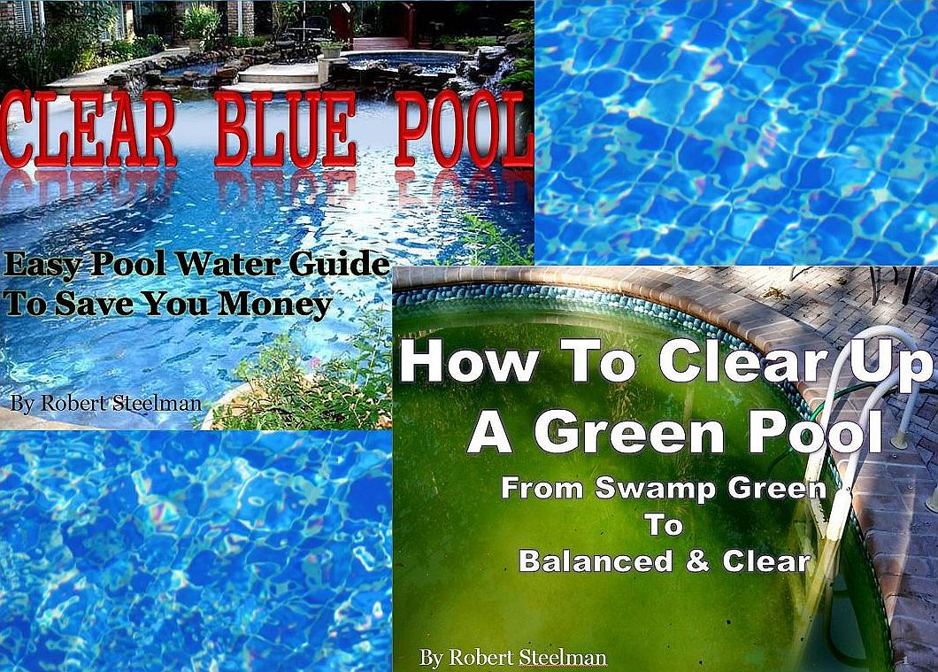 swimming pool care, basic pool care