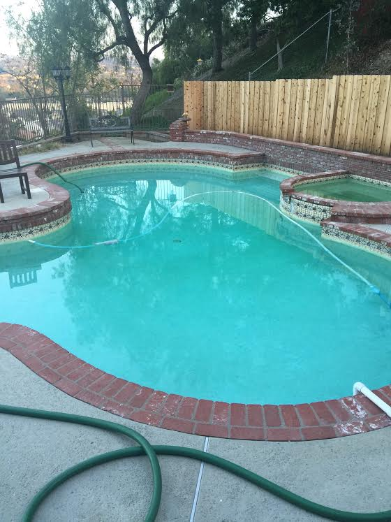 Swimming Pool Maintenance Cost Above Ground Inground