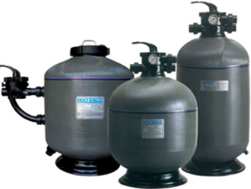 Swimming Pool Sand Filter Problems Repair Troubleshoot