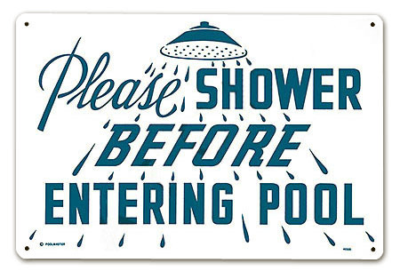Swimming pool shock how to shock a pool maintenance - How long after pool shock before swim ...