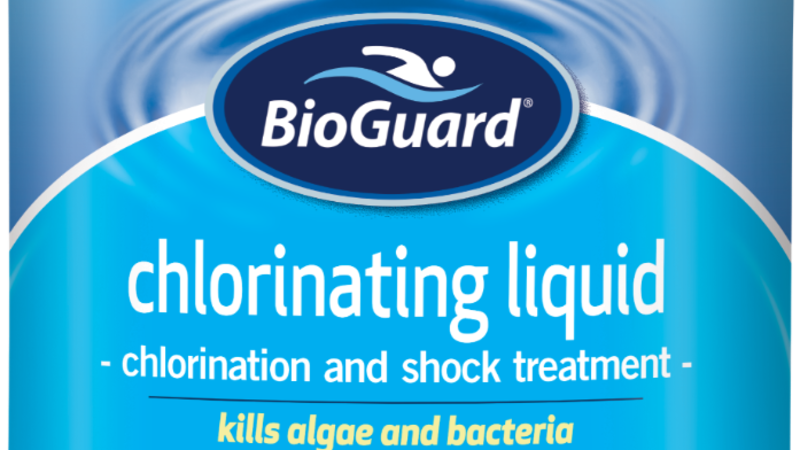 The Difference Between Liquid Chlorine and Chlorine Granules