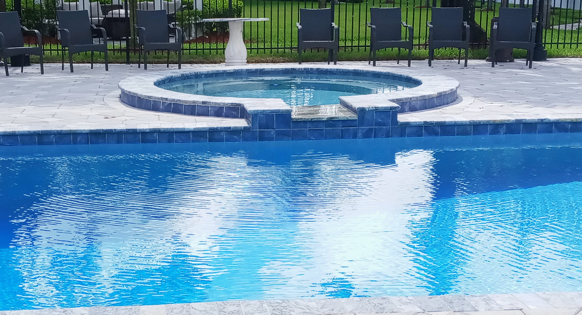 How To Choose The Right Pool Size