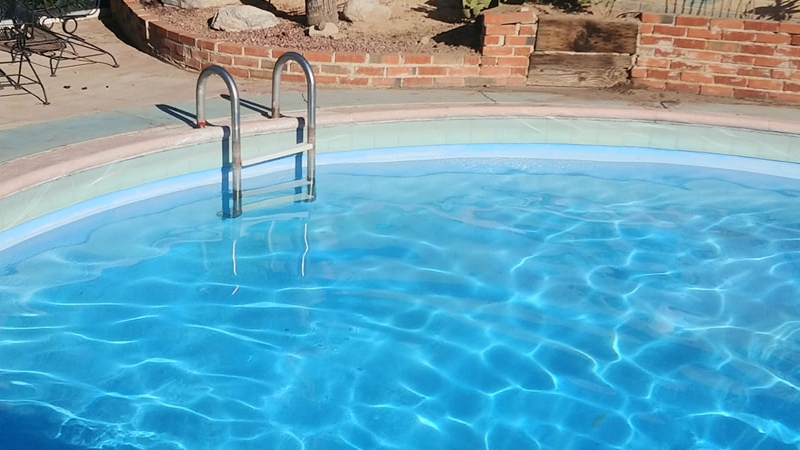 How To Open An Inground Pool