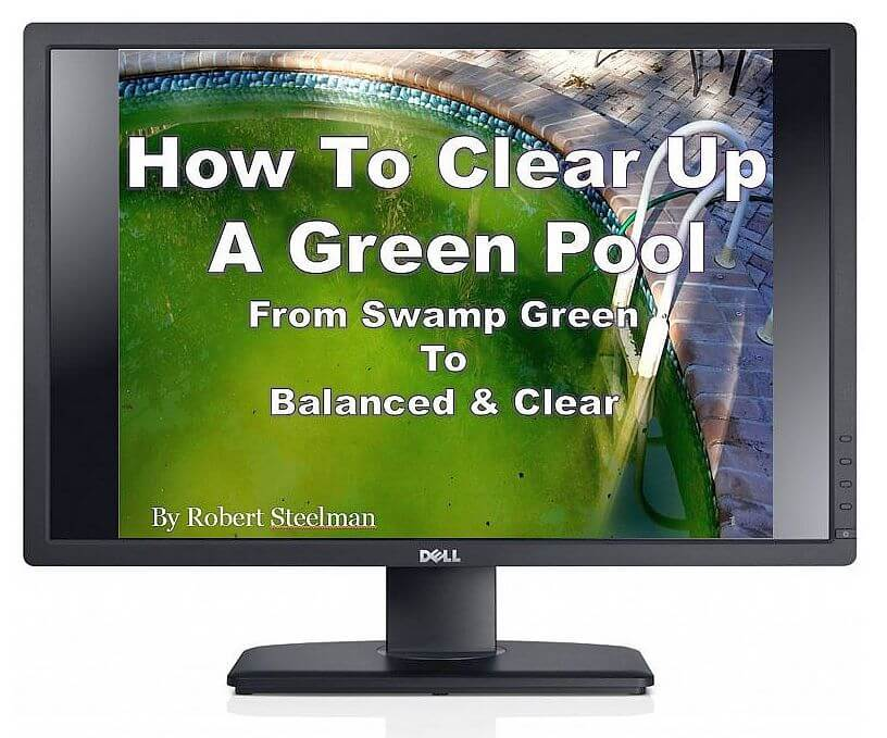Swimming Pool Yellow Algae How To Remove Algae Pool Water Maintenance