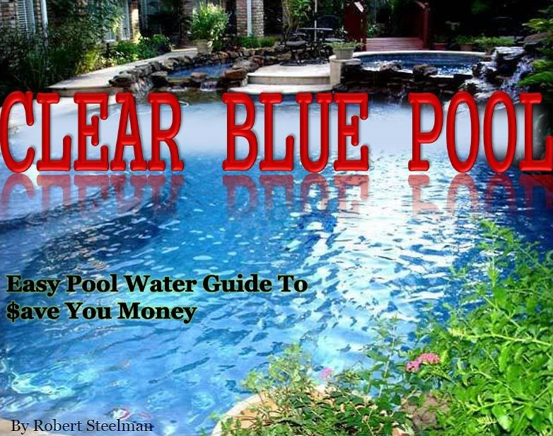 Swimming Pool Care Ebook Understand All About Pool Water Chemistry Tips