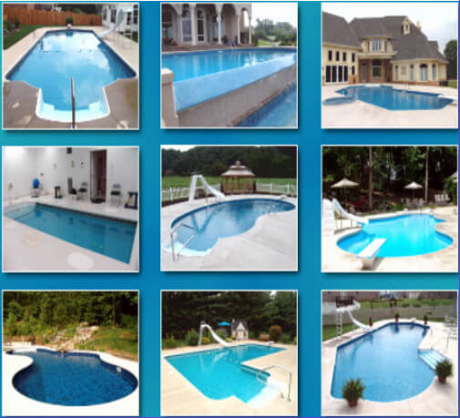 Swimming Pool Sizes: Costs, Designs, Financing Plan, Custom
