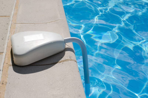 Swimming Pool Alarms