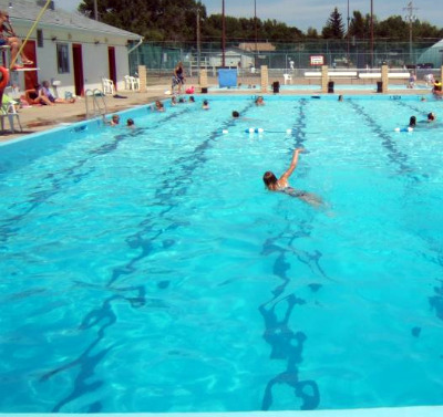 Public Swimming Pools Know Your Local Indoor Pool Rules Regulations