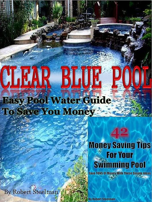 Easy Swimming Pool Chemistry Basic Pool Water Balancing Chemicals