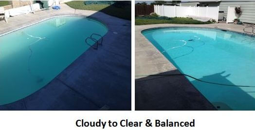Easy swimming pool care maintenance instructions tips guide How to maintain swimming pool water