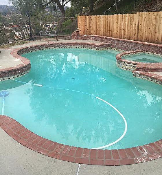 Swimming Pool Care Testimonies Pool Testimonials From Around The World