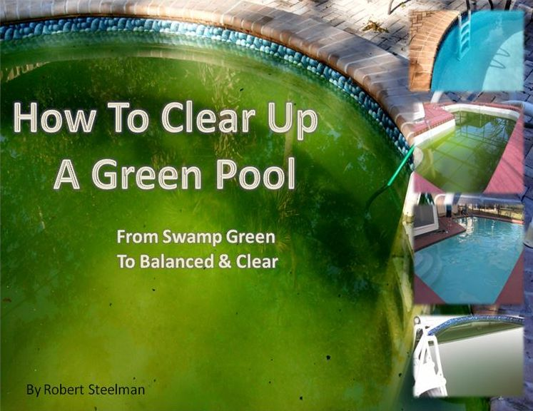 Cloudy Pool Water Swimming Pool Care Instructions Maintenance Reasons