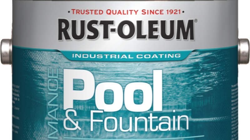 How to Choose The Right Pool Paint For Your Inground Pool
