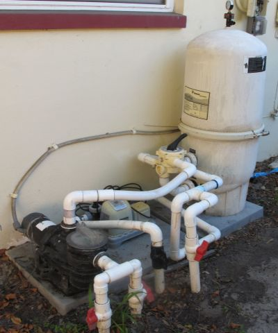 De Pool Filter Maintenance Understand De Pool Filters And