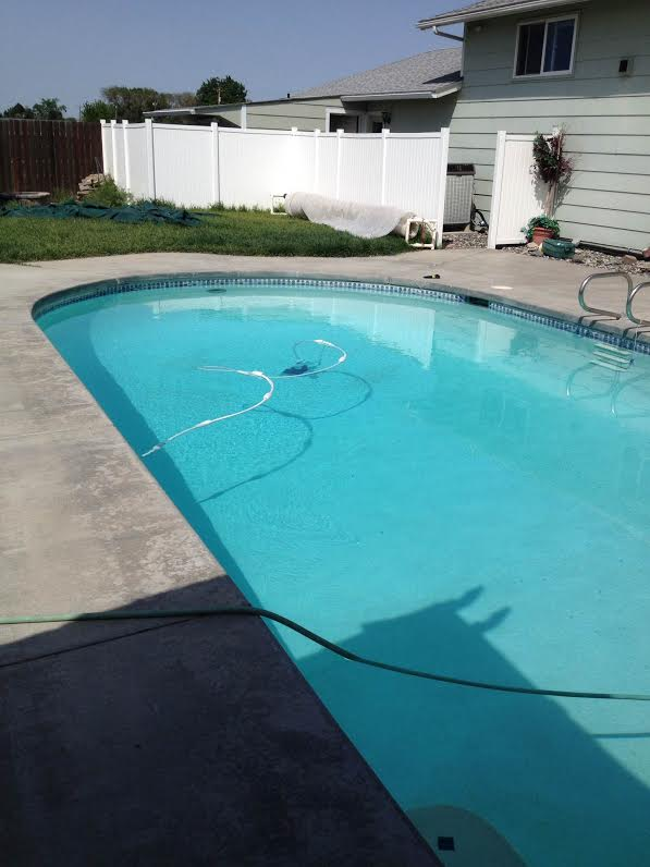 Inground pool cost prices construction estimator designs pictures for Cost of swimming pool installation inground