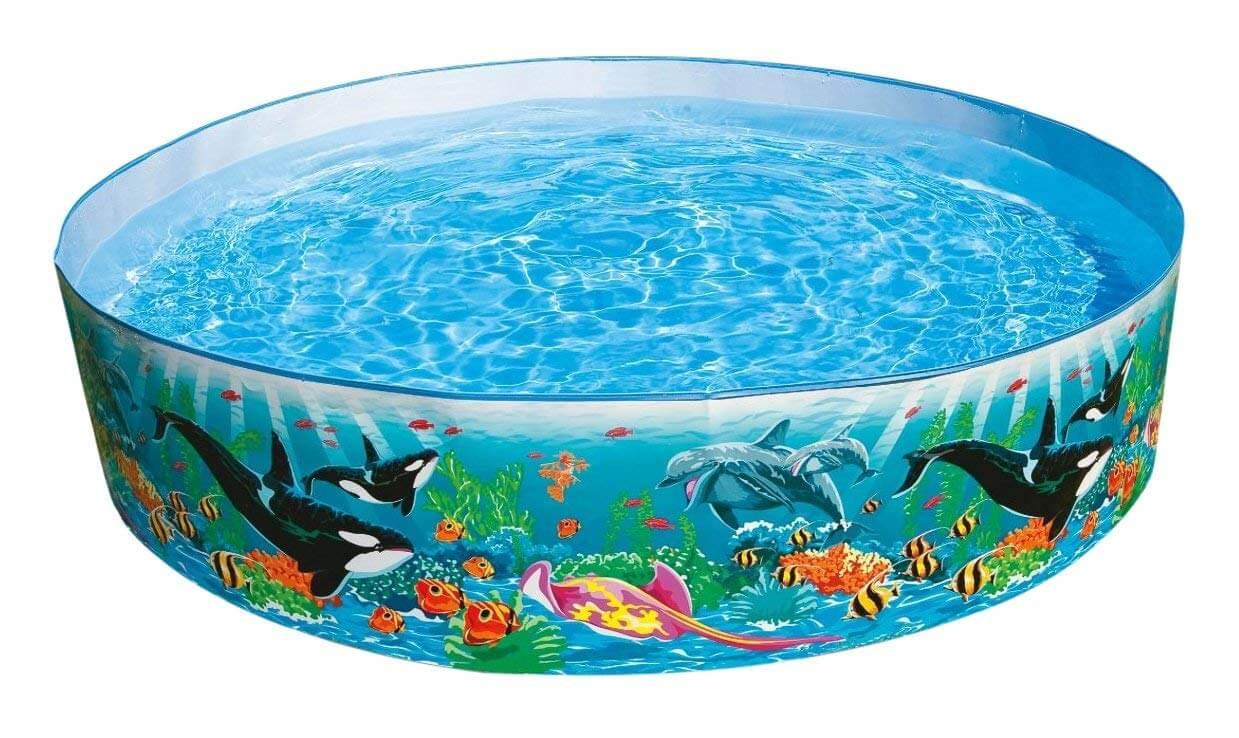 Plastic Pool For Kids