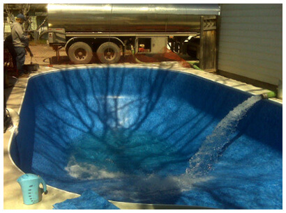 Pool water delivery service bulk water delivery supply - Swimming pool repair companies near me ...