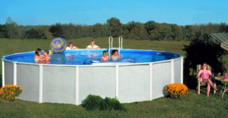 Premier round Used Swimming Pools For Sale