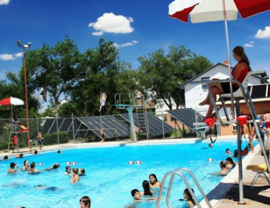 Public Swimming Pools Know Your Local Indoor Pool Rules