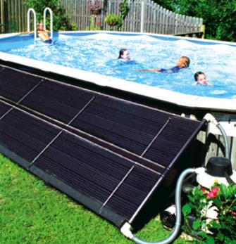 Solar Swimming Pool Heaters Above Ground Inground