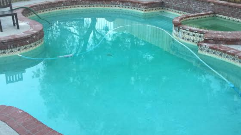 The Truth About Salt Water Swimming Pools