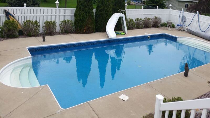 Why Buying Fiberglass Inground Pools Is A Good Choice