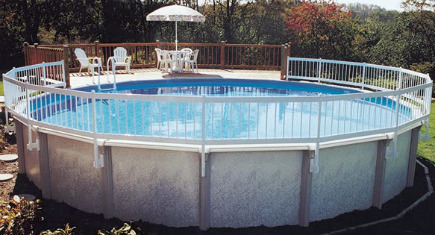 aboveground swimming pools what are the prices benefits for you. Black Bedroom Furniture Sets. Home Design Ideas