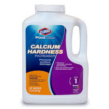 Understand Calcium Hardness & Pool Water Maintenance.  Learn Swimming Pool Water Chemistry & Hard Water Solutions.