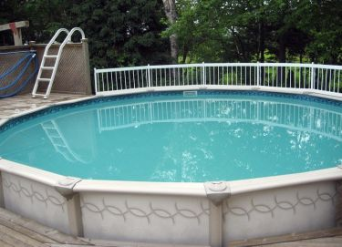Cloudy Pool Water Swimming Pool Care Instructions Maintenance To Clear It Up