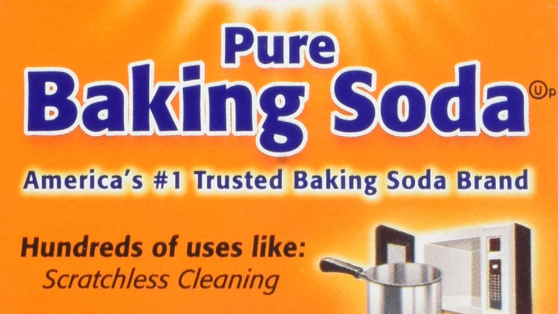 How To Raise Your Pool's Alkalinity With Baking Soda