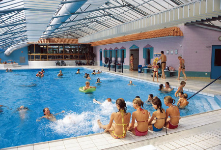 Home Indoor Swimming Pools: Inground Pool, Ideas, Swimming, Kinds ...
