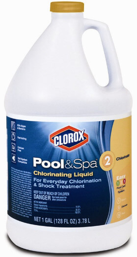 Swimming Pool Chlorine | Uses For Pool Chemistry Maintenance