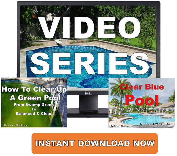 Swimming Pool Shock The Right Way In 6 Easy Steps