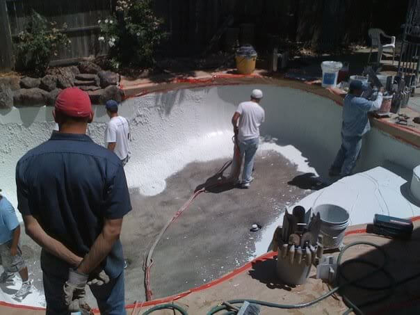 Swimming Pool Installation | Cost and Construction