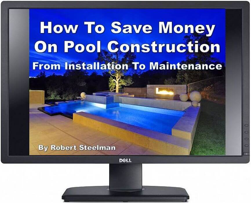 Cost of swimming pool installation prices inground for Swimming pool installation cost
