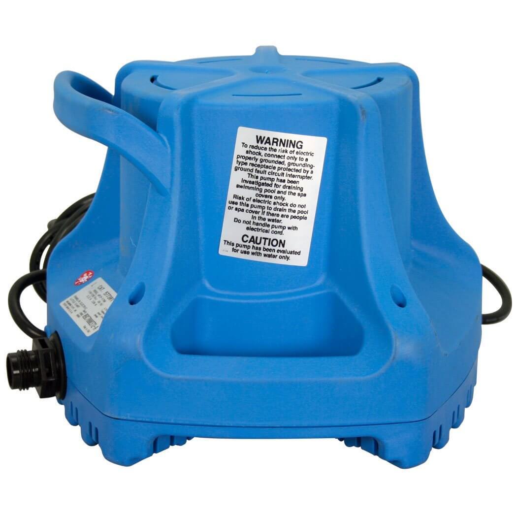 Swimming Pool Cover Pump