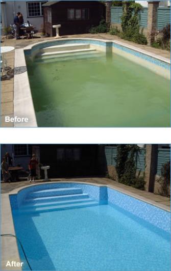 Inground Vinyl Swimming Pool Liners Above Ground Amp Install