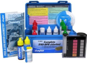 chlorine demand, pool chlorine, swimming pool care, basic pool care, green pool water, algae pool